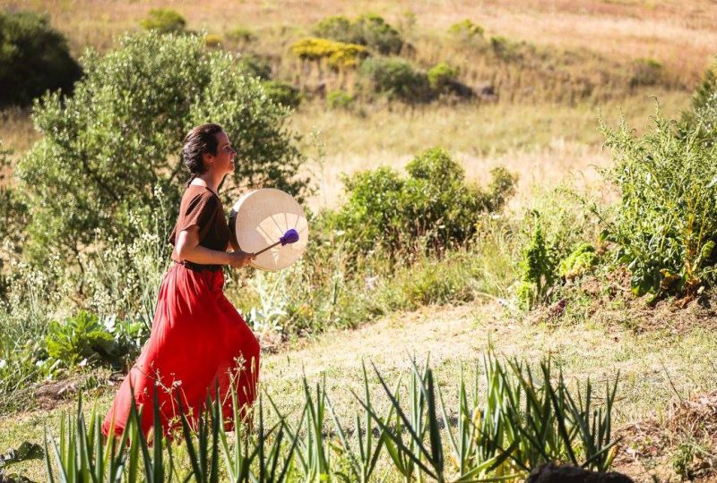 Mariana Guimarães ~encontra a tua natureza de ser